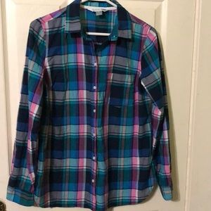 Old Navy the classic shirt  M